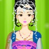 Princess China A Free Dress-Up Game