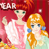 Posy Teens-Happy New Year