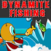 Dynamite Fishing A Free Action Game