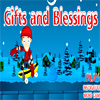 Gifts and Blessings A Free Action Game