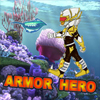 Armor Hero - Undersea Adventure(EN) A Free Action Game
