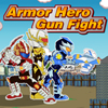 Armor Hero - Sniper Campaign(EN) A Free Shooting Game