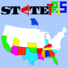 Statetris USA A Free Action Game