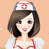 Gentle Nurse Dressup