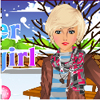 WinterGierl A Free Dress-Up Game