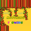 The player should use the mouse right click to remove the matching flowers within a time period and move to the next level. As you remove more number of matching flowers at one time the score and time increases at a time. Game ends when the time is up.