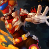 Armor Hero - Metal Defense Invulnerable(EN) A Free Action Game