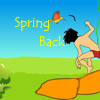 SpringBack A Free Action Game