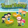 Travel Frenzy A Free Puzzles Game