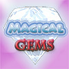 Magical Gems A Free Action Game