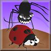 Spider Hazard! A Free Action Game