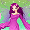 Fairy Girl A Free Dress-Up Game