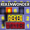 REKENWONDER A Free Puzzles Game