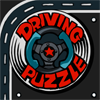 ???? Driving puzzle