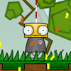 Balloon defender A Free Action Game