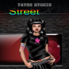 tatoo girl A Free Dress-Up Game