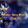 Armor Hero - Metal Slug X 2(EN) A Free Action Game
