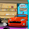 Car Workshop Hidden Objects A Free Dress-Up Game