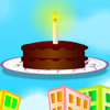 Follow the instructions to bake a yummy chocolate cake. Chocolate cake is one of the most delicious treats and it`s fun and easy to make. Find out how in this flash recipe cooking game.