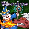 Wizardraw A Free Action Game