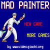 MAD PAINTER A Free Action Game