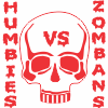 Humbies VS Zombans A Free Action Game
