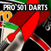 PRO 501 DARTS A Free Sports Game
