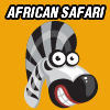 African Safari A Free Action Game