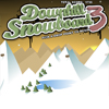 Windsurfing on SnowHill A Free Driving Game
