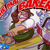 The Mad Baker A Free Action Game