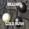 BILLIARD GOLD RUSH