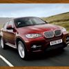 BMW X6 A Free Puzzles Game