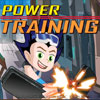 Power Training A Free Action Game