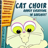 Cat Choir A Free Action Game