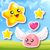 Puru Puru Fly To The Stars A Free Action Game
