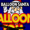BALLOON SANTA A Free Puzzles Game