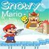 Snowy Mario A Free Action Game