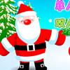 Santa A Free Action Game