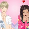 Valentine Couple Game A Free Dress-Up Game