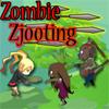 Zombie Zjooter - TAOFEWA Ninja Shooter A Free Action Game