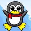 Penguin Racer A Free Action Game