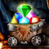 Shining mine A Free Puzzles Game