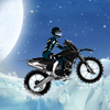 Ice Rider A Free Driving Game