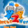 Twin Cat Warriorn 2 A Free Adventure Game