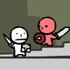 Little Warrior A Free Action Game
