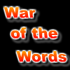 War of the Words A Free Action Game