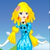 Princess New Dress A Free Dress-Up Game