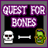 Quest For Bones A Free Action Game
