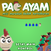 Pac Ayam A Free Puzzles Game