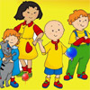 Caillou Bubbles A Free Other Game